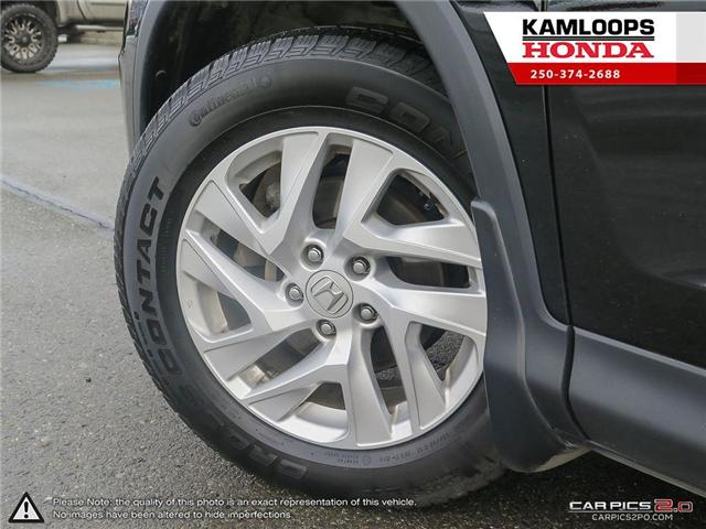 2016 Honda CR-V EX-L (Stk: 14021A) in Kamloops - Image 6 of 26