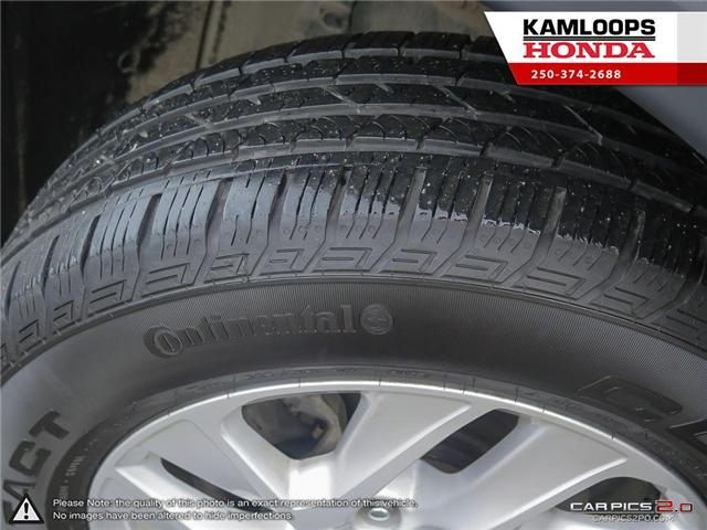 2016 Honda CR-V EX-L (Stk: 14021A) in Kamloops - Image 7 of 26