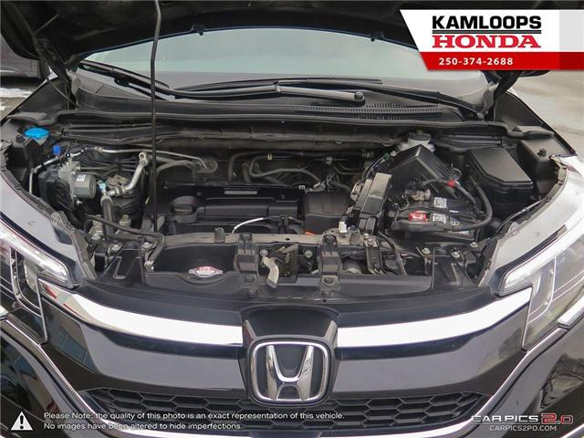2016 Honda CR-V EX-L (Stk: 14021A) in Kamloops - Image 8 of 26