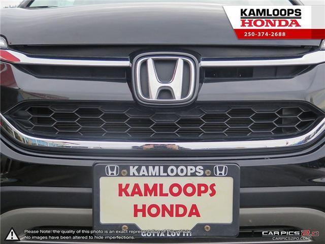 2016 Honda CR-V EX-L (Stk: 14021A) in Kamloops - Image 9 of 26