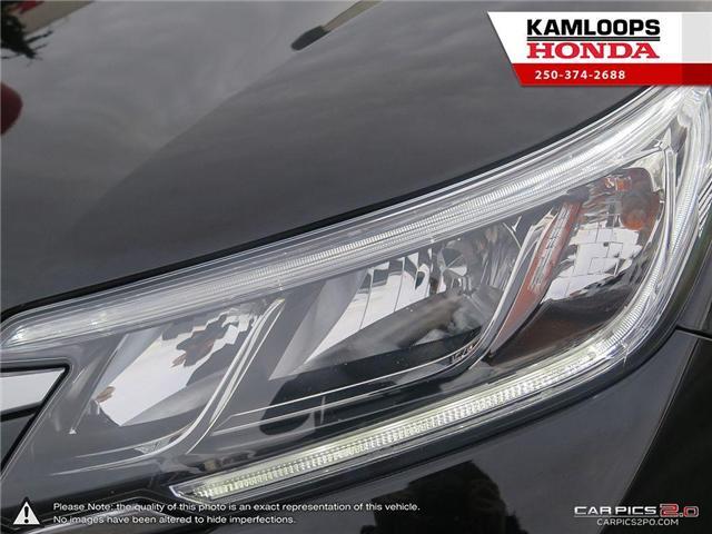 2016 Honda CR-V EX-L (Stk: 14021A) in Kamloops - Image 10 of 26