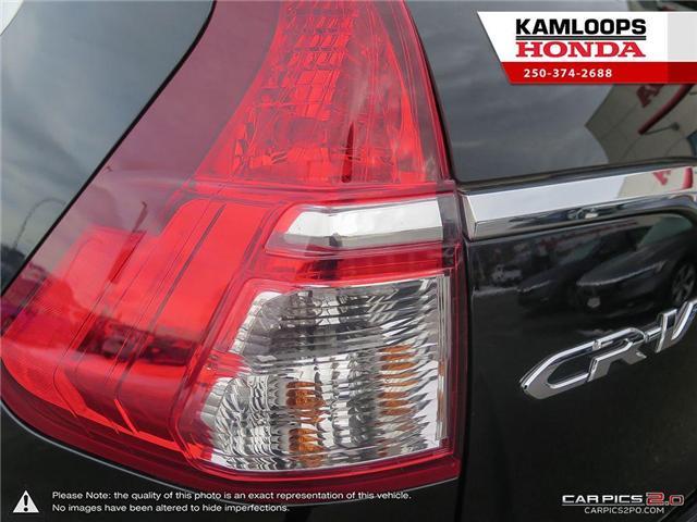 2016 Honda CR-V EX-L (Stk: 14021A) in Kamloops - Image 12 of 26