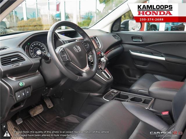 2016 Honda CR-V EX-L (Stk: 14021A) in Kamloops - Image 14 of 26