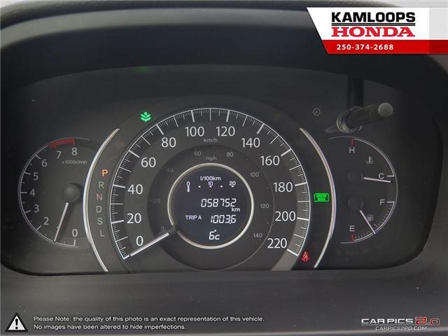 2016 Honda CR-V EX-L (Stk: 14021A) in Kamloops - Image 16 of 26