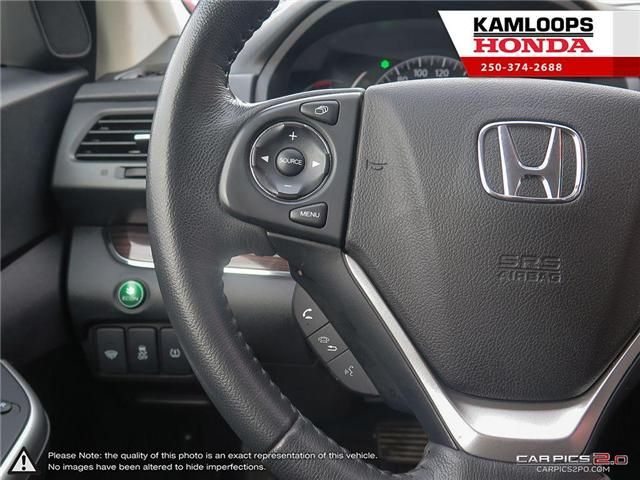 2016 Honda CR-V EX-L (Stk: 14021A) in Kamloops - Image 17 of 26