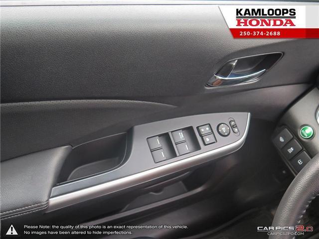 2016 Honda CR-V EX-L (Stk: 14021A) in Kamloops - Image 18 of 26