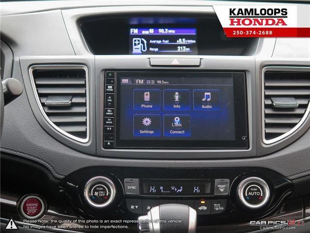 2016 Honda CR-V EX-L (Stk: 14021A) in Kamloops - Image 19 of 26