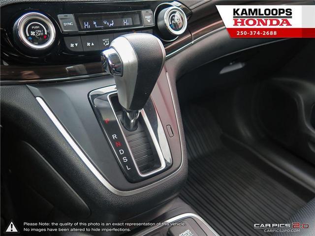 2016 Honda CR-V EX-L (Stk: 14021A) in Kamloops - Image 20 of 26