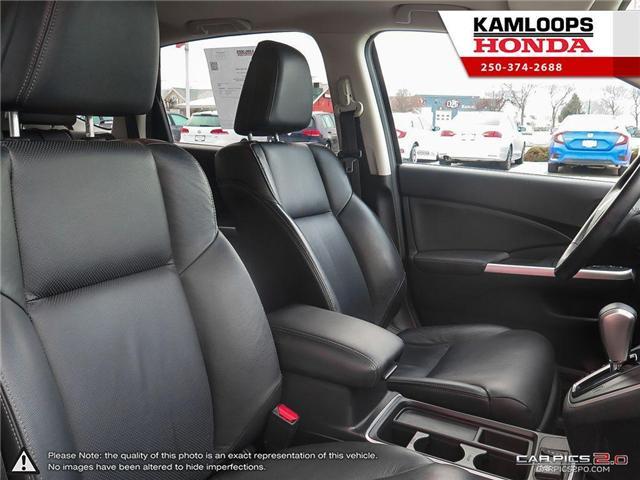 2016 Honda CR-V EX-L (Stk: 14021A) in Kamloops - Image 22 of 26