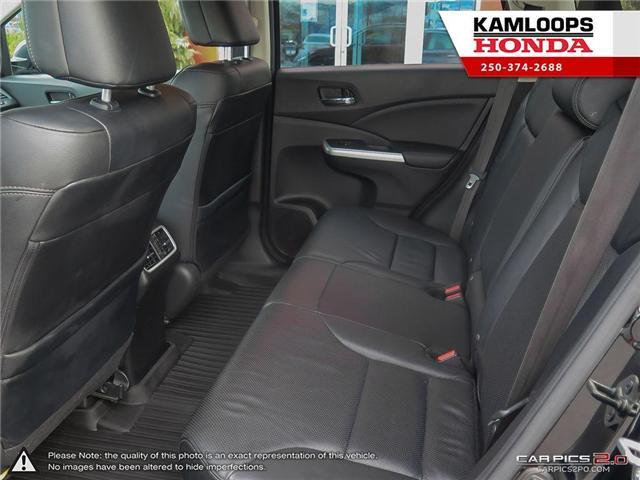 2016 Honda CR-V EX-L (Stk: 14021A) in Kamloops - Image 23 of 26