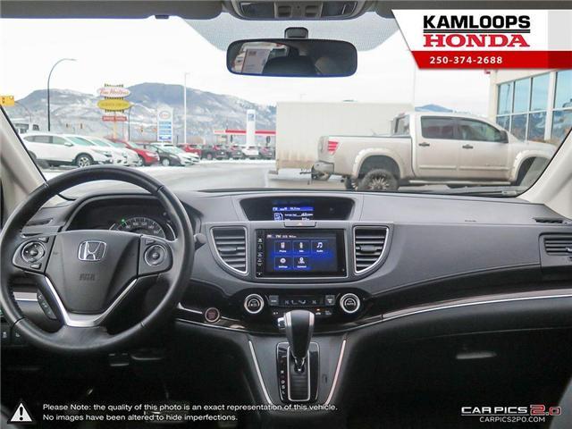 2016 Honda CR-V EX-L (Stk: 14021A) in Kamloops - Image 24 of 26