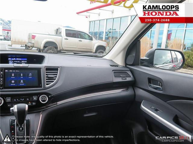 2016 Honda CR-V EX-L (Stk: 14021A) in Kamloops - Image 26 of 26
