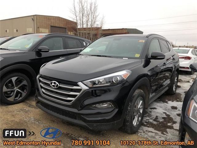 2018 Hyundai Tucson  (Stk: TC89359) in Edmonton - Image 1 of 6