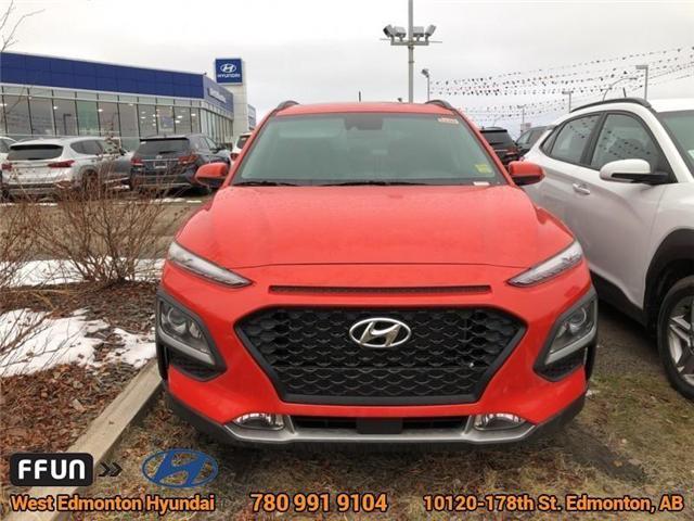 2018 Hyundai KONA  (Stk: KN80994) in Edmonton - Image 2 of 5