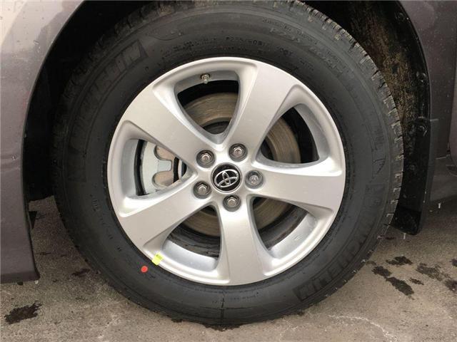 2019 Toyota Sienna L (Stk: 43111) in Brampton - Image 2 of 24