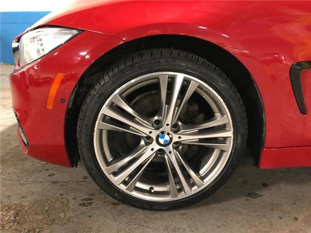 2015 BMW 428i xDrive Gran Coupe (Stk: 11886) in Toronto - Image 17 of 30