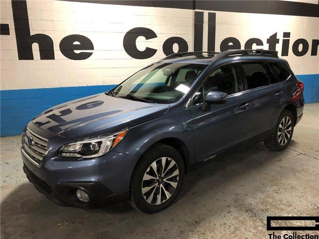 2015 Subaru Outback 2.5i Limited Package (Stk: 4S4BSC) in Toronto - Image 1 of 30