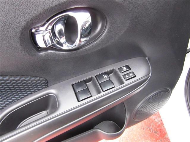 2014 Nissan Versa Note 1.6 SL (Stk: N18585AA) in Hamilton - Image 8 of 13
