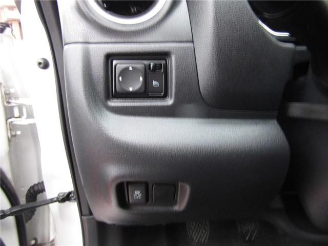 2014 Nissan Versa Note 1.6 SL (Stk: N18585AA) in Hamilton - Image 9 of 13