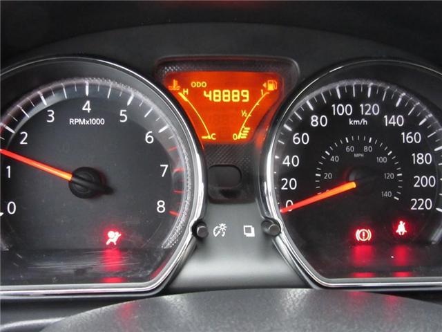 2014 Nissan Versa Note 1.6 SL (Stk: N18585AA) in Hamilton - Image 11 of 13
