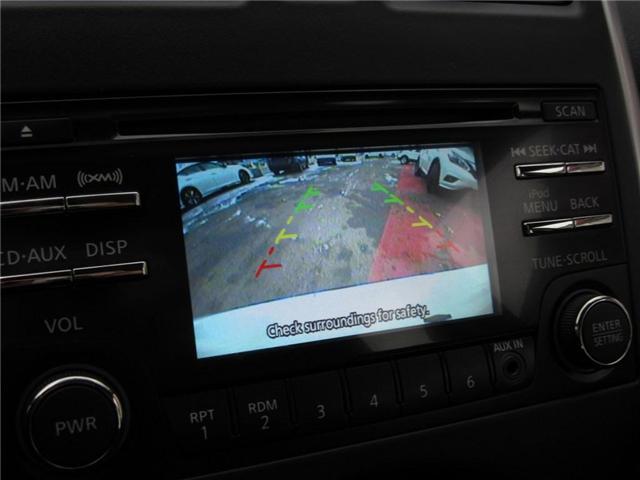 2014 Nissan Versa Note 1.6 SL (Stk: N18585AA) in Hamilton - Image 12 of 13