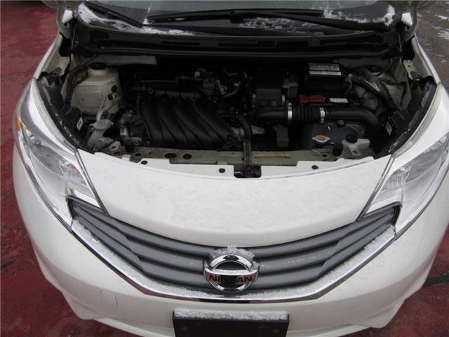 2014 Nissan Versa Note 1.6 SL (Stk: N18585AA) in Hamilton - Image 13 of 13