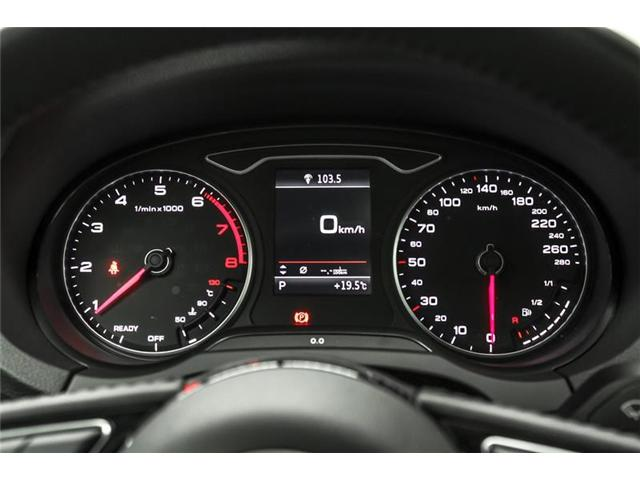2018 Audi A3 2.0T Progressiv (Stk: 53070) in Newmarket - Image 11 of 20