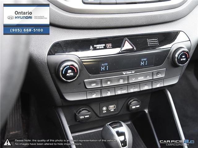 2017 Hyundai Tucson Limited 1.6 Turbo (Stk: 07147K) in Whitby - Image 19 of 27