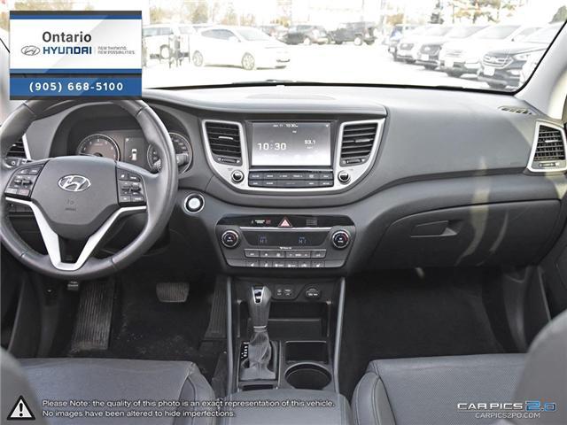 2017 Hyundai Tucson Limited 1.6 Turbo (Stk: 07147K) in Whitby - Image 27 of 27