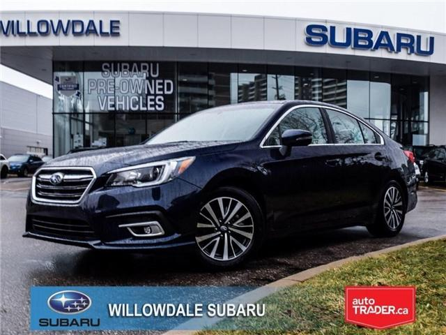 2018 Subaru Legacy 2.5i Touring|SUNROOF|HEATED SEATS|CAMERA (Stk: 18D35) in Toronto - Image 1 of 24