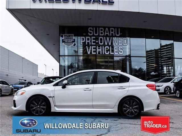 2016 Subaru WRX base | Bluetooth | AWD | ONE OWNER (Stk: P2649) in Toronto - Image 2 of 25