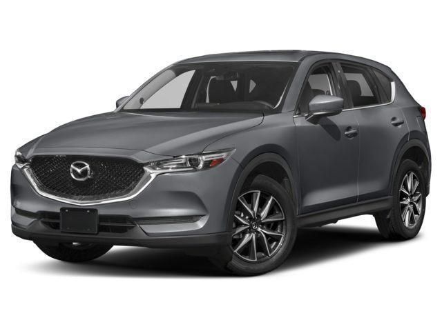 2018 Mazda CX-5 GT (Stk: 34864) in Kitchener - Image 1 of 9