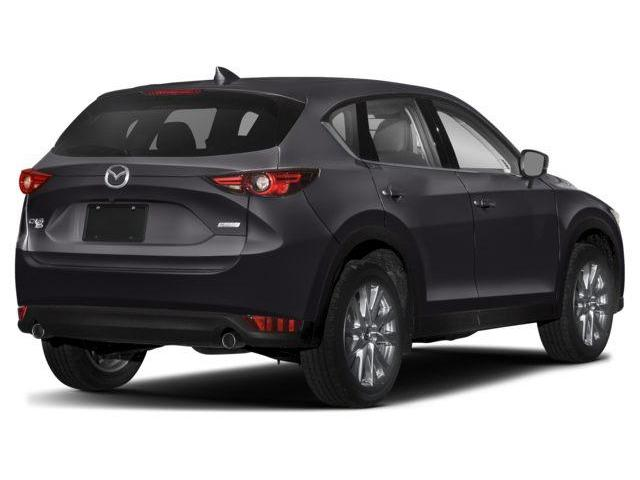 2019 Mazda CX-5 GT (Stk: N190159) in Markham - Image 3 of 9