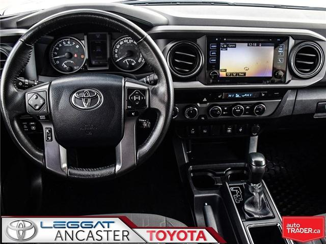2017 Toyota Tacoma  (Stk: D200) in Ancaster - Image 15 of 21