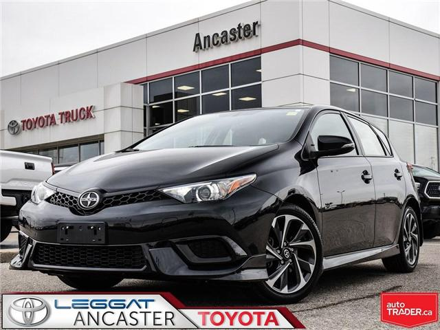 2016 Scion iM Base (Stk: 3770) in Ancaster - Image 1 of 21