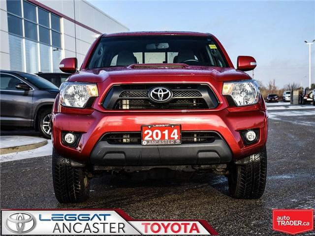 2014 Toyota Tacoma V6 (Stk: 3750A) in Ancaster - Image 2 of 23