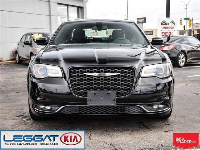 2017 Chrysler 300 S (Stk: 2307) in Burlington - Image 2 of 21