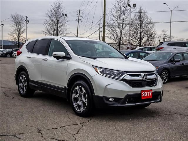 2017 Honda CR-V EX-L (Stk: 19197A) in Milton - Image 3 of 29
