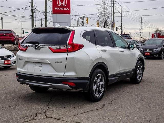 2017 Honda CR-V EX-L (Stk: 19197A) in Milton - Image 5 of 29