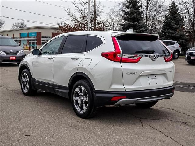 2017 Honda CR-V EX-L (Stk: 19197A) in Milton - Image 7 of 29