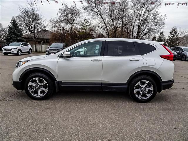 2017 Honda CR-V EX-L (Stk: 19197A) in Milton - Image 8 of 29