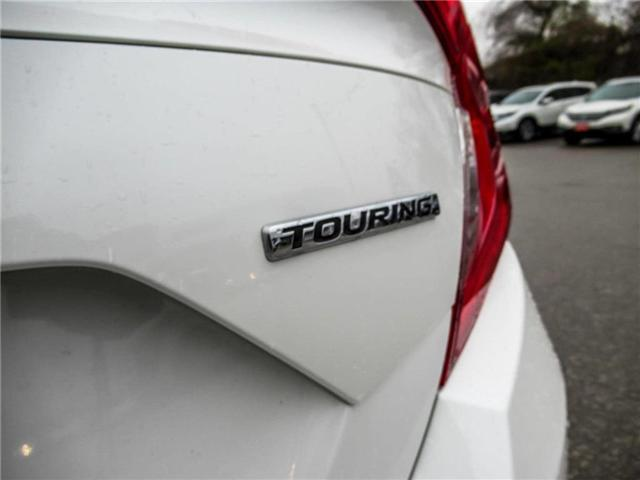 2017 Honda Civic Touring (Stk: 18616A) in Milton - Image 18 of 28