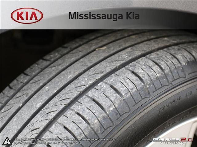 2015 Kia Rio EX (Stk: 5938P) in Mississauga - Image 7 of 27