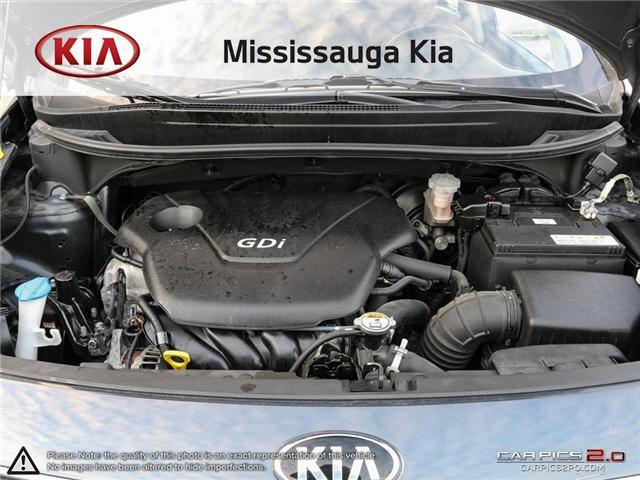 2015 Kia Rio EX (Stk: 5938P) in Mississauga - Image 8 of 27