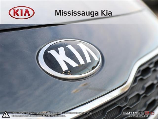2015 Kia Rio EX (Stk: 5938P) in Mississauga - Image 9 of 27