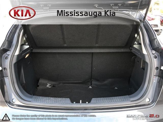 2015 Kia Rio EX (Stk: 5938P) in Mississauga - Image 11 of 27