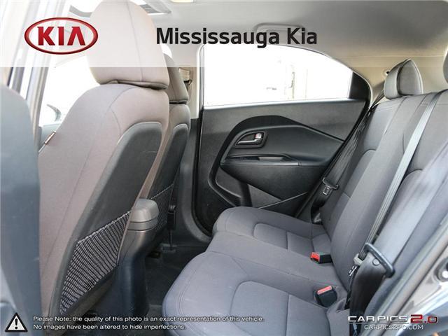 2015 Kia Rio EX (Stk: 5938P) in Mississauga - Image 24 of 27