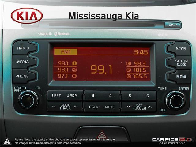 2016 Kia Sportage LX (Stk: 1277P) in Mississauga - Image 21 of 27