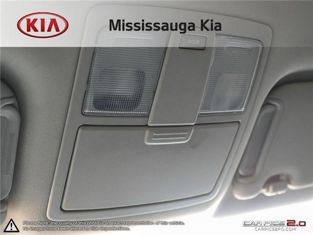 2016 Kia Sportage LX (Stk: 1277P) in Mississauga - Image 22 of 27