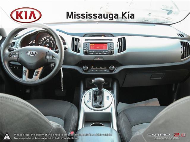 2016 Kia Sportage LX (Stk: 1277P) in Mississauga - Image 25 of 27